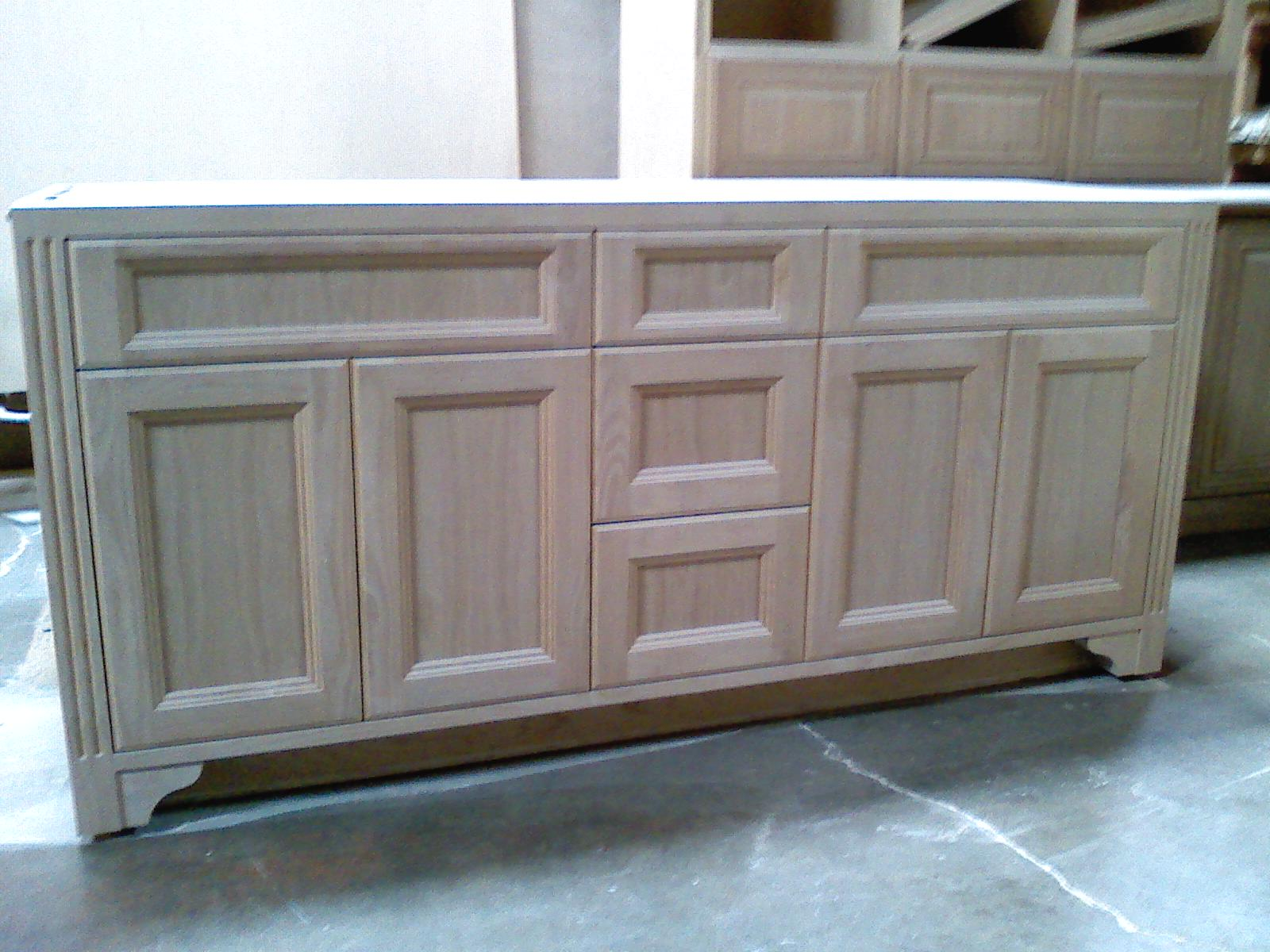 smaller with pin pipe piece large features custom four drawers chase vanity three and furniture